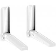 Кронштейн Electriclight КБ-01-10 белый