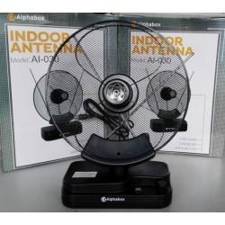 Антенна комнатная Alfabox AI- 030